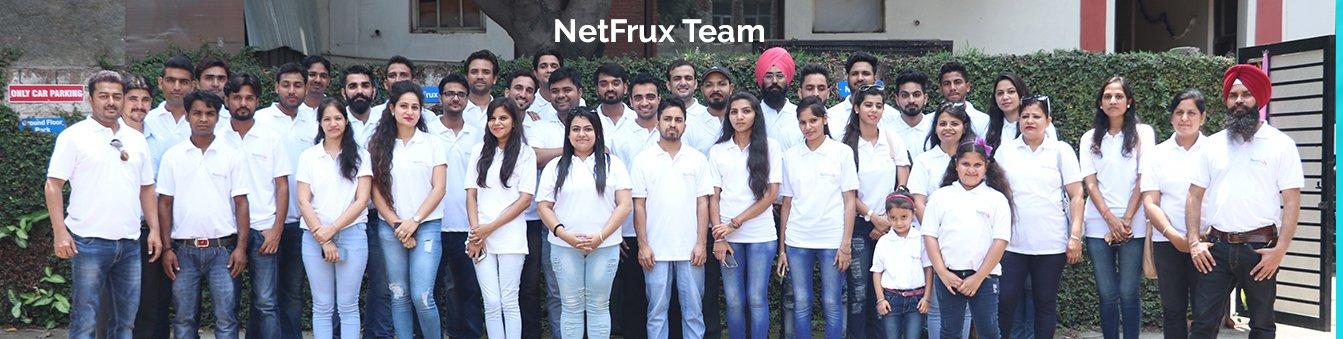 netfrux-team